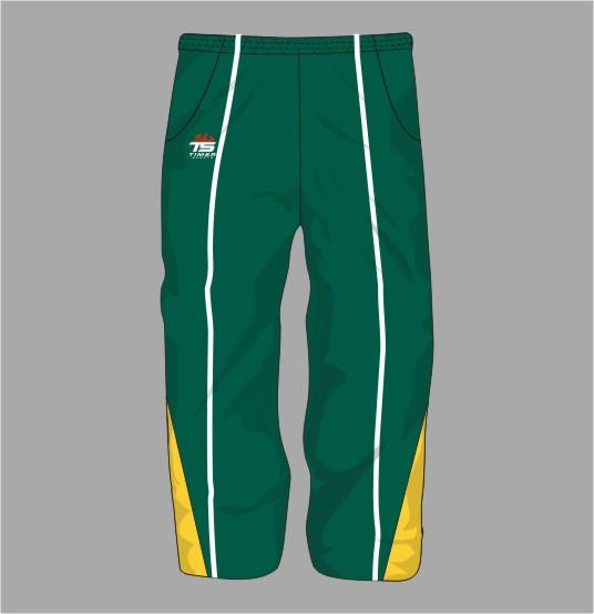 Tracksuit Pant Off Field 03