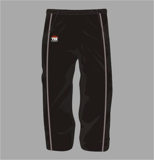 Tracksuit Pant Off Field 08